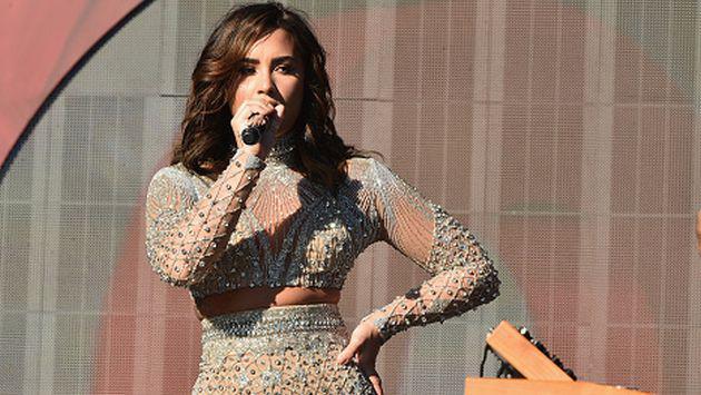 OMG! ¡Clausuraron la mansión de Demi Lovato por esta razón!