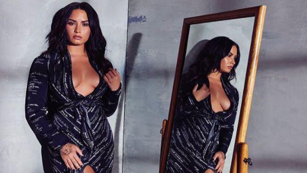¡Demi Lovato anunció que vendrá a Sudamérica!
