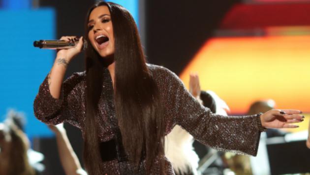 Demi Lovato lanzará nueva canción 'Sorry Not Sorry'