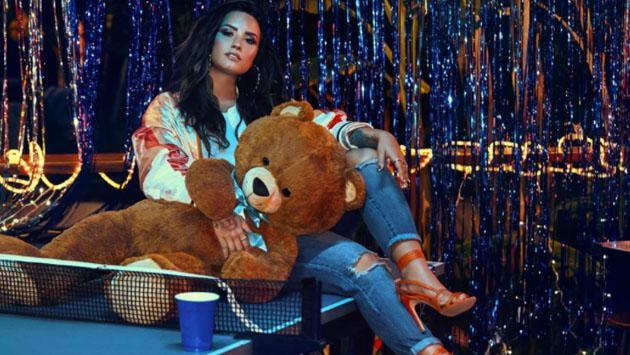 Demi Lovato te da una importante lección de autoconfianza