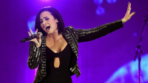 Demi Lovato responde a rumores sobre sus preferencias
