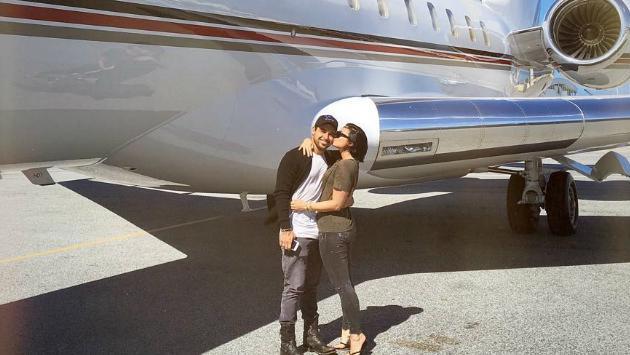 Demi Lovato y Wilmer Valerrama tenían problemas por la diferencia de edad al inicio de su relación