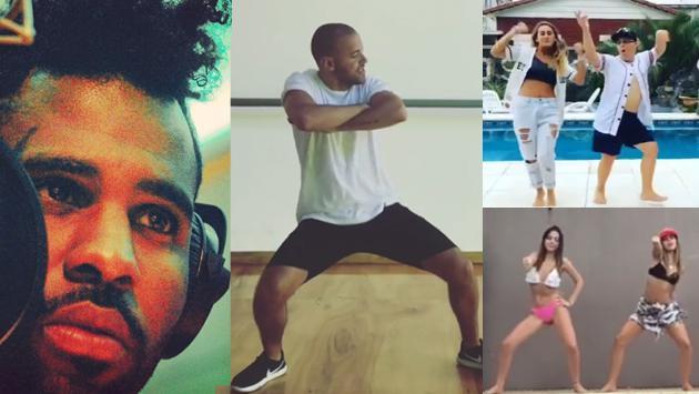 #Desafíobaila, el viral de Instagram con 'Pull Up' de Jason Derulo