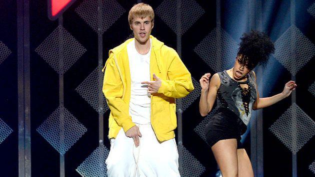 OMG! ¡Escucha a Justin Bieber cantar en castellano! [AUDIO]
