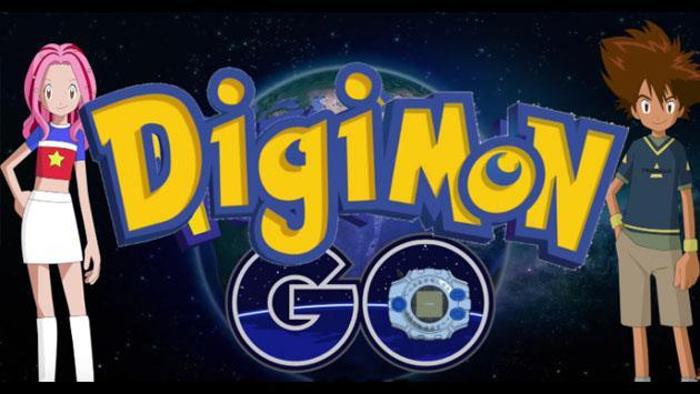 ¿'Digimon GO' será una realidad? Estos son los conceptos del juego que competiría con 'Pokémon GO' [VIDEO]