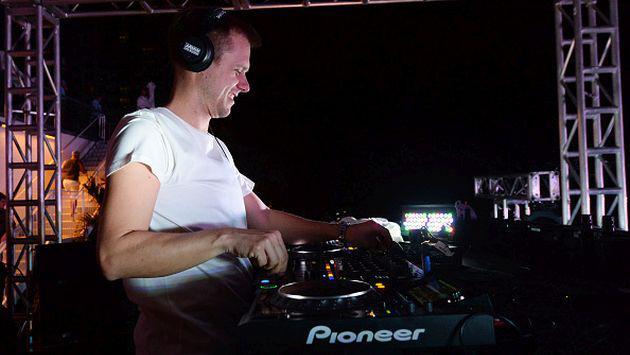 Conoce a los DJs peruanos que compartirán escenario con Armin Van Buuren [VIDEOS]