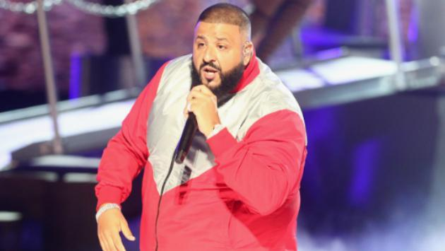 ¡DJ Khaled lleva a  'Grateful' al número uno de Billboard 200!