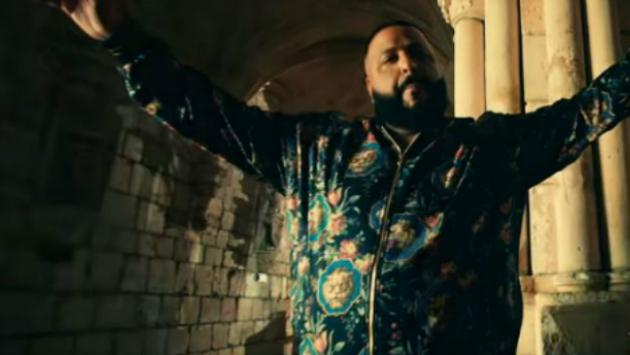 DJ Khaled se luce en el video de 'On Everything' junto a Big Sean, Travis Scott y Rick Ross [VIDEO]
