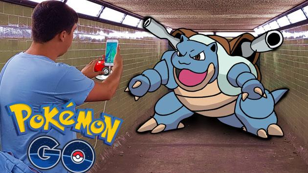 ¿Dónde los jugadores de 'Pokémon GO' pueden encontrar a Blastoise en Lima?