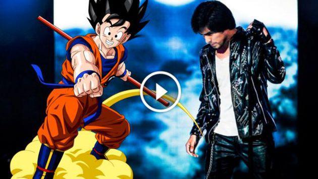 ¡Escucha esta alucinante versión del tema de 'Dragon Ball Z'! [VIDEO]