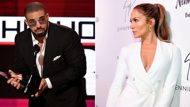 ¿Jennifer López y Drake pusieron fin a su romance?