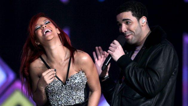 OMG! ¿Drake quiere tener un bebé con Rihanna?