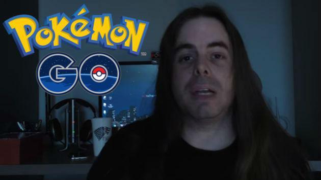 Este es el negocio secreto de Pokémon GO, según Dross [VIDEO]