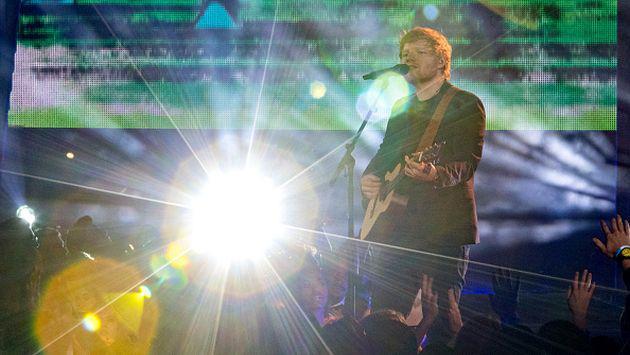 Así suena 'Shape of You' de Ed Sheeran con los nombres de futbolistas [VIDEO]