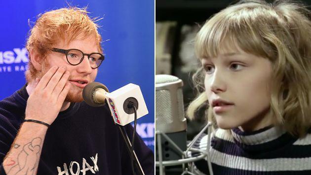 Escucha a Grace Vanderwaal interpretar 'The A Team' de Ed Sheeran [VIDEO]