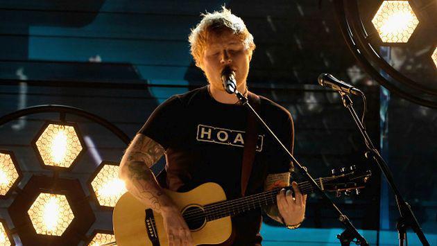 ¡Conoce las influencias musicales de Ed Sheeran!