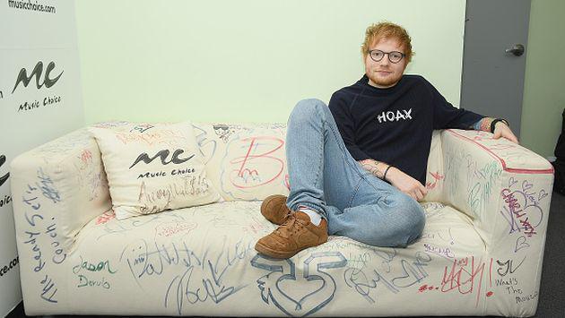 Ed Sheeran en Lima: Conoce las zonas del concierto y los precios de las entradas