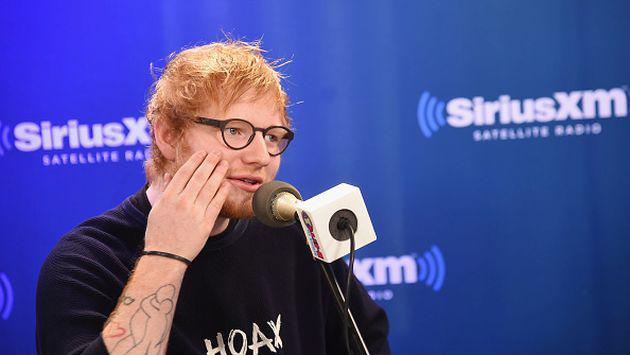 ¿Cuántos tatuajes se ha hecho Ed Sheeran en seis años? Aquí te lo contamos