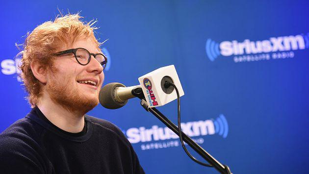 ¿Ed Sheeran se hará un tatuaje con el rostro de este artista?