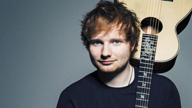 OMG! ¡Ed Sheeran se despidió de sus fans en Instagram! [FOTO]