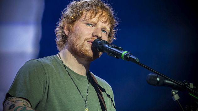 ¡Checa estos 10 datos curiosos sobre Ed Sheeran!