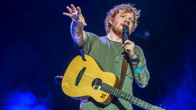 Ed Sheeran en Lima: Piden a fans no adquirir entradas en reventa