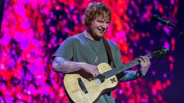 ¡¡Feliz cumpleaños, Ed Sheeran!! [FOTOS]