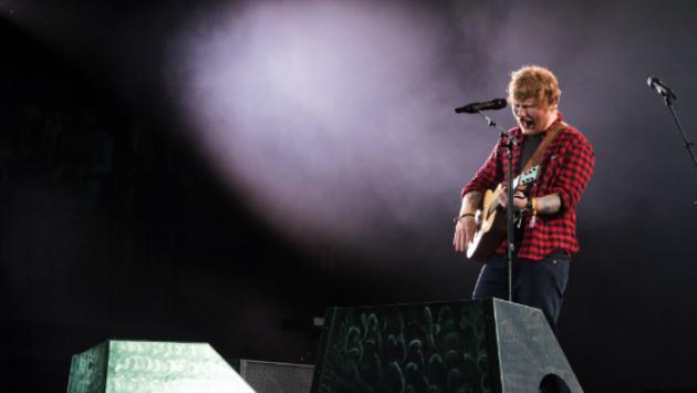 Ed Sheeran recordó su viaje a Perú con una tierna foto en Instagram [FOTO]