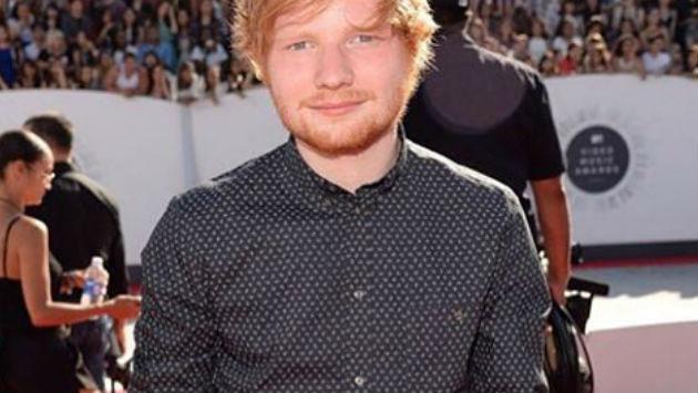¡Ed Sheeran se someterá a una operación de oído!