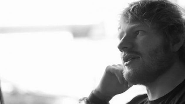 ¡Ed Sheeran planea radicales cambios para 2016! Entérate cuáles serán