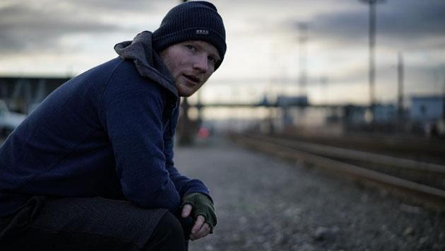 Ed Sheeran revela cuál fue su inspiración para hacer 'Divide'