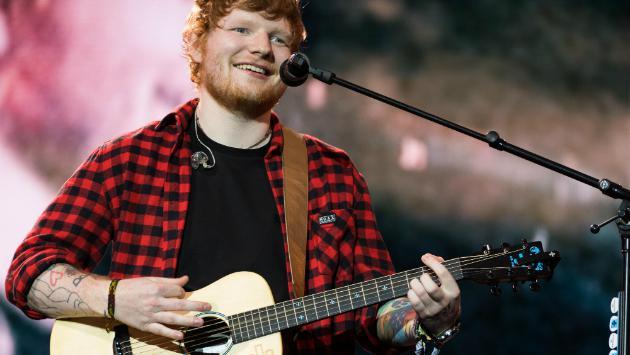 Ed Sheeran decide no quiere estar más en Twitter y aquí te contamos la razón