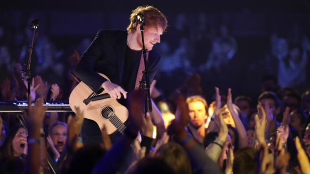 Ed Sheeran aclara que no se fue de Twitter por 'Game of Thrones'