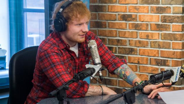Ed Sheeran regresa a Twitter ¿Será algo temporal o fijo?