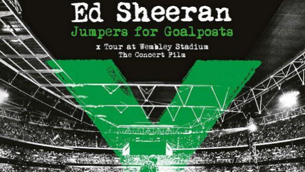 Ed Sheeran y 'Jumpers for Goalposts'. ¡Conoce más detalles del filme!