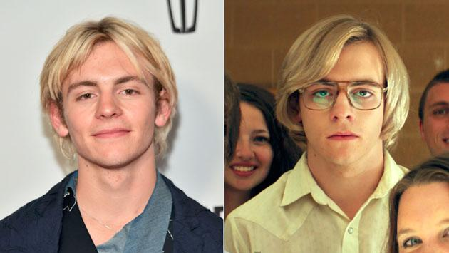 El cambio en la música de Ross Lynch de R5 después de 'My Friend Dahmer'