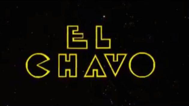 ¡Personajes de 'El Chavo del 8' son protagonistas de 'Star Wars' en divertida parodia! [VIDEO]