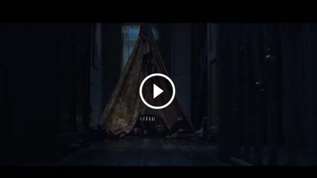 ¡Muérete de miedo con el tráiler de 'El Conjuro 2'! [VIDEO]