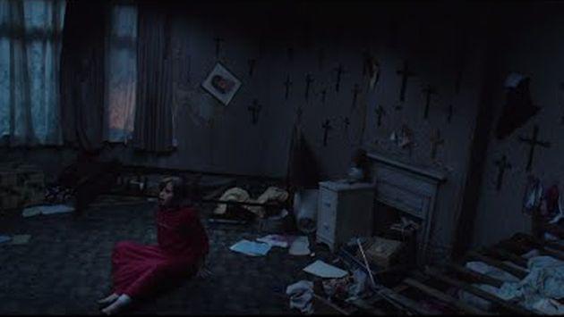 Mira el nuevo tráiler de 'El Conjuro 2' que te pondrá los pelos de punta [VIDEO]