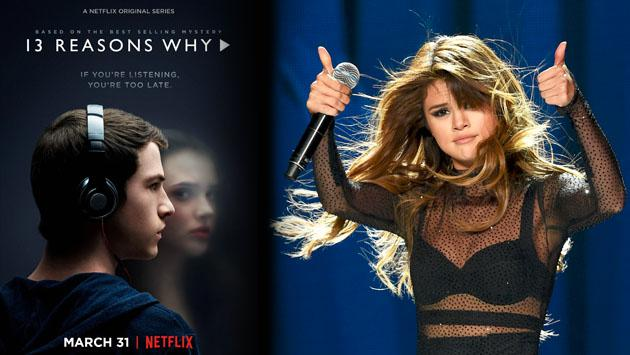 El elenco de '13 Reasons Why' revela sus canciones favoritas de Selena Gomez