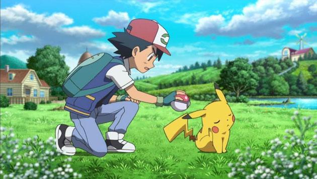 El nuevo trailer de la película de 'Pokémon' del 2017 es lo más nostálgico que verás hoy [VIDEO]