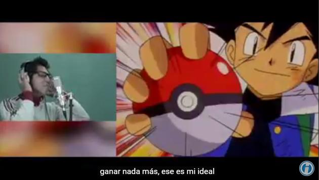 Juega 'Pokémon GO' escuchando la versión quechua del 'Pokerap' [VIDEO]
