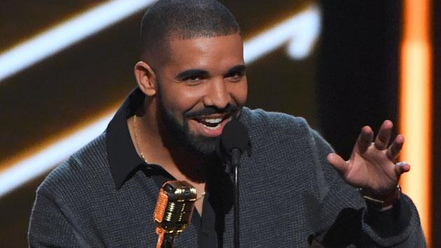 El triunfo de Drake en los Billboard Music Awards 2017 vino con 'spoiler'