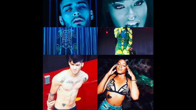 ¿Videoclip de 'Like I Would', de Zayn Malik, es una copia?