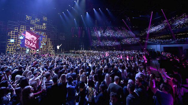 MTV Europe Music Awards 2016: Esta es la lista completa de los ganadores [FOTOS]