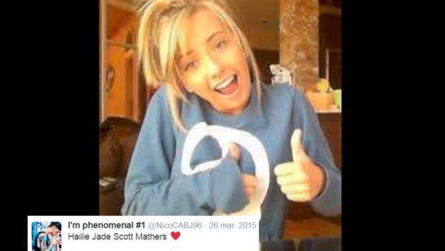 OMG! Así luce la hija de Eminem a sus 20 años [FOTOS]