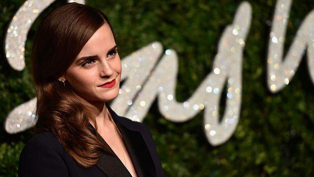 OMG! ¡Filtraron desnudo que Emma Watson hizo para una película!