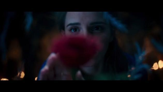 Mira el primer adelanto de 'La bella y la bestia' con Emma Watson [VIDEO]