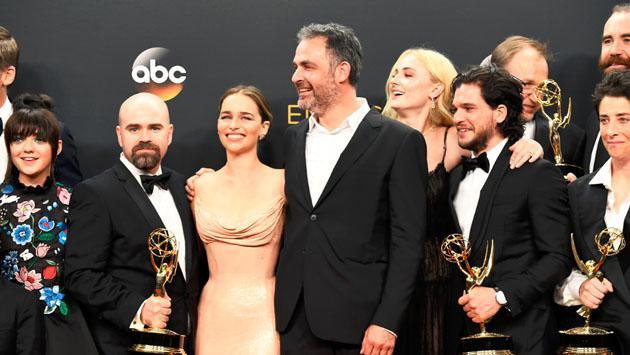 Conoce a todos los ganadores de los Emmys 2016 aquí