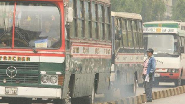 OMG! ¡Estas son las enfermedades que puedes contraer en el transporte público!